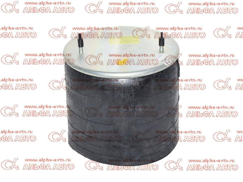 Fire W01M588966 Пневморессора 881 в сборе металлический стакан