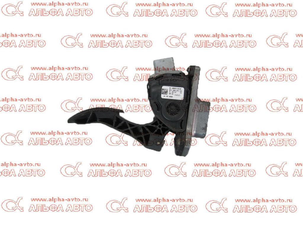 OE 81259706103 Педаль акселератора MAN TGA/TGS