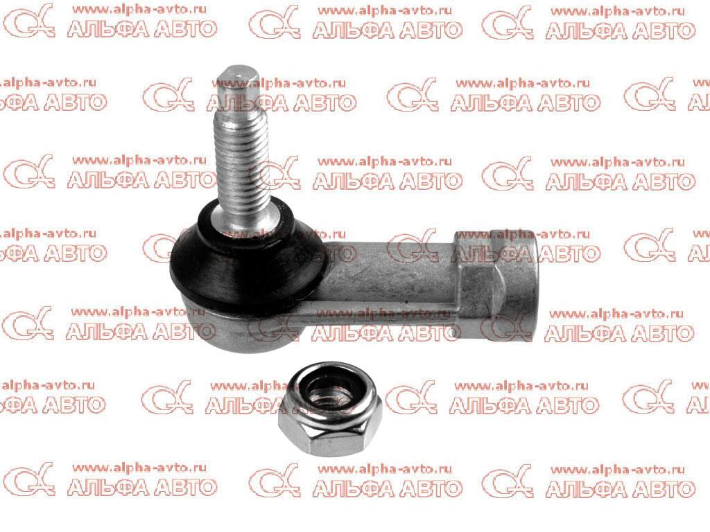 HD-parts 305751 Наконечник тяги КПП L=55 M12/M10x1.75 LHT