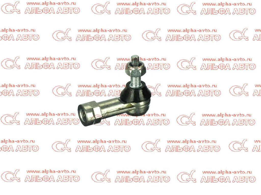 HD-parts 305752 Наконечник тяги КПП L=55 M12/M10x1.75 RHT