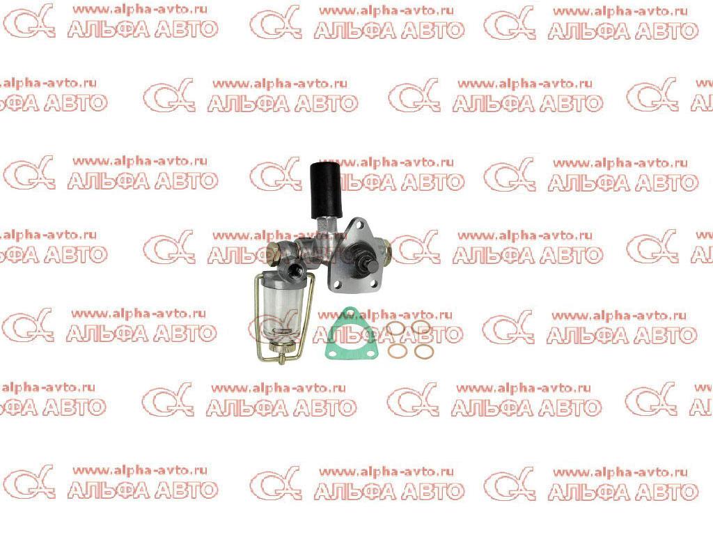 Diesel Technic 112114 Насос подкачки FP/KG 24 P 201 Scania 113 DSC11.22