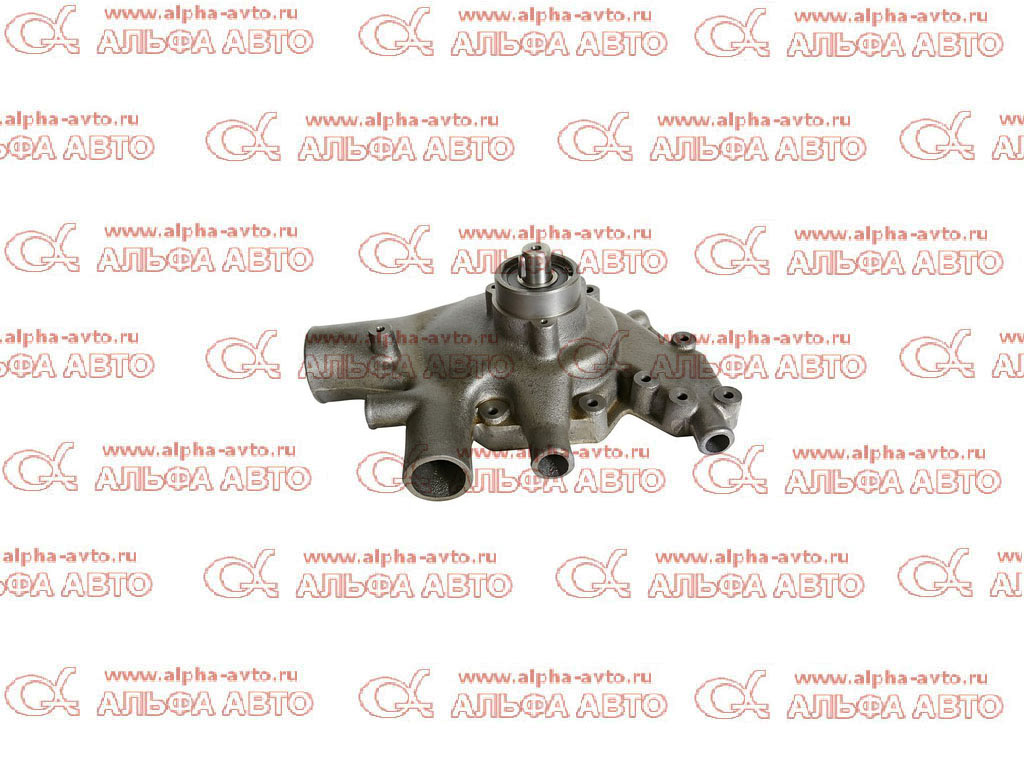 Diesel Technic 541002 Насос водяной DAF DKS/DKSE/DKST/DKTD116