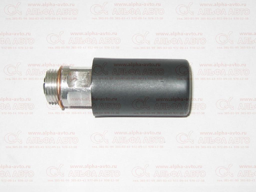 Donaldson P556745 Фильтр топливный John Deer квадратный под три отверствия