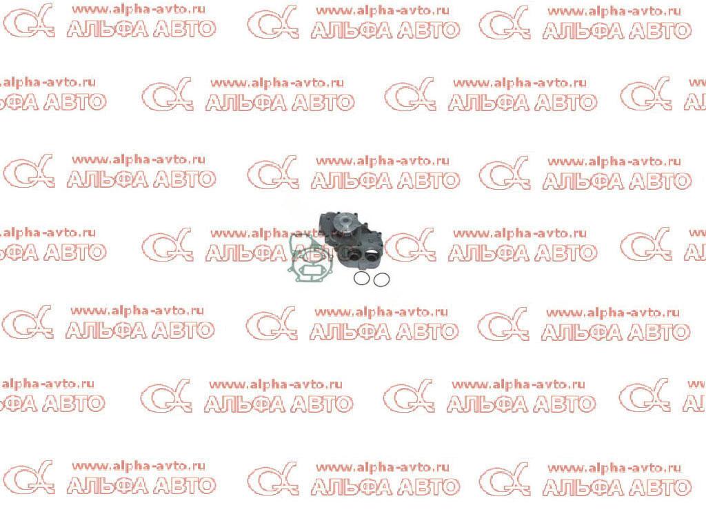 Diesel Technic  316005 Насос водяной MAN D2565/66-D2866, MB OM401-OM449