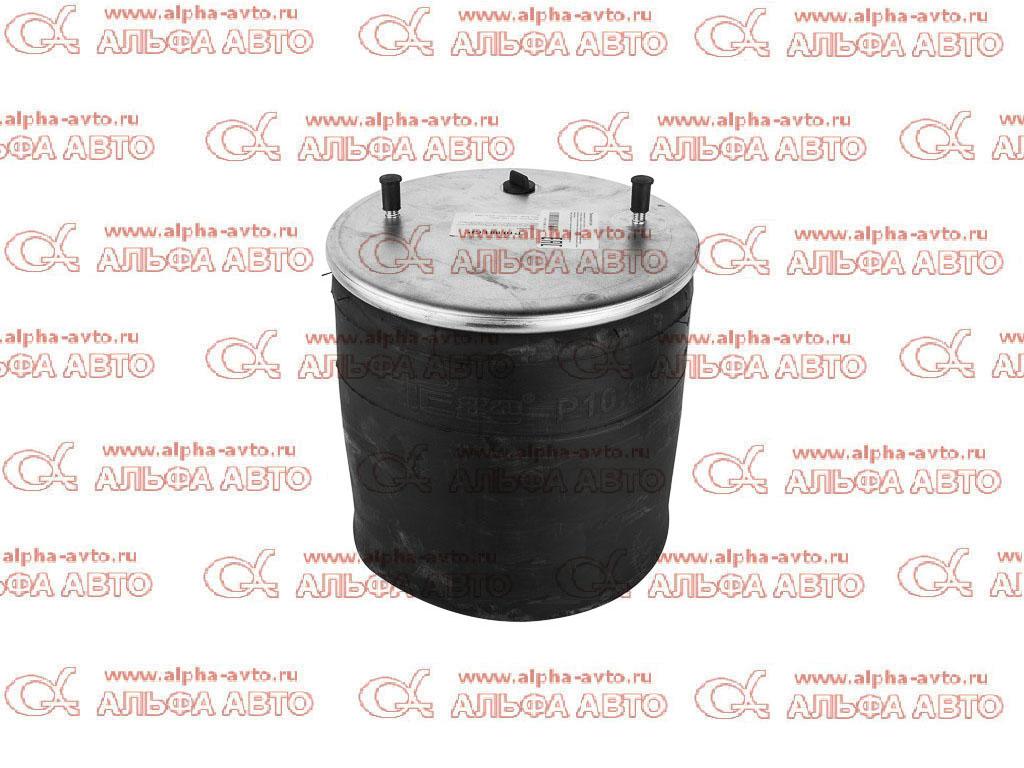 S&K SK881-01K-01 Пневморессора 881 в сборе металлический стакан