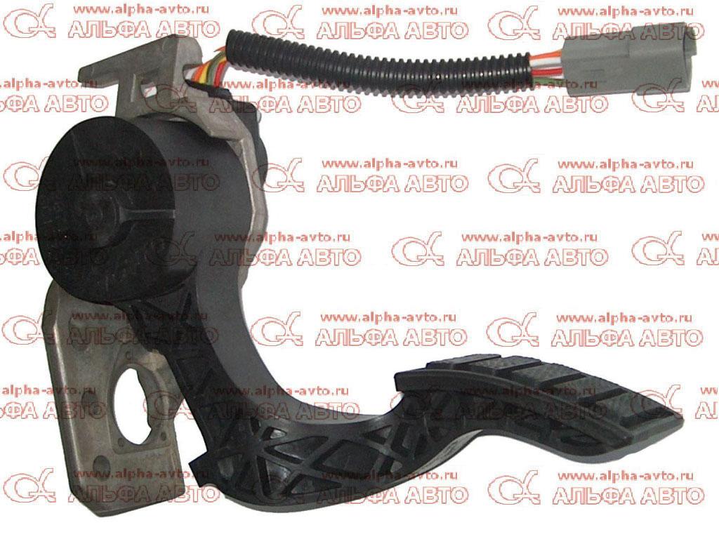 OE 21116880 Педаль акселератора Volvo FH/FM