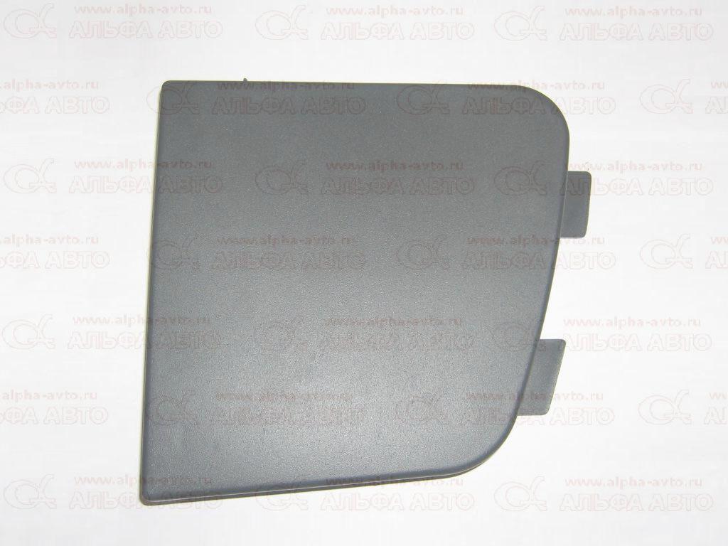 Kav 1212183 Заглушка решетки Volvo  FM левая нижняя