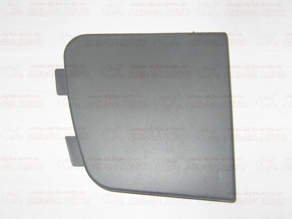 Kav 1212184 Заглушка решетки Volvo  FM правая нижняя