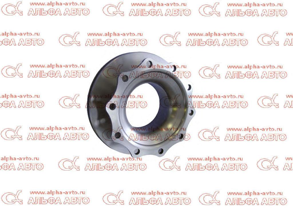 BR 010BRD900 Диск тормозной SAF SKRS 9022K/11222K 430x45x160.5