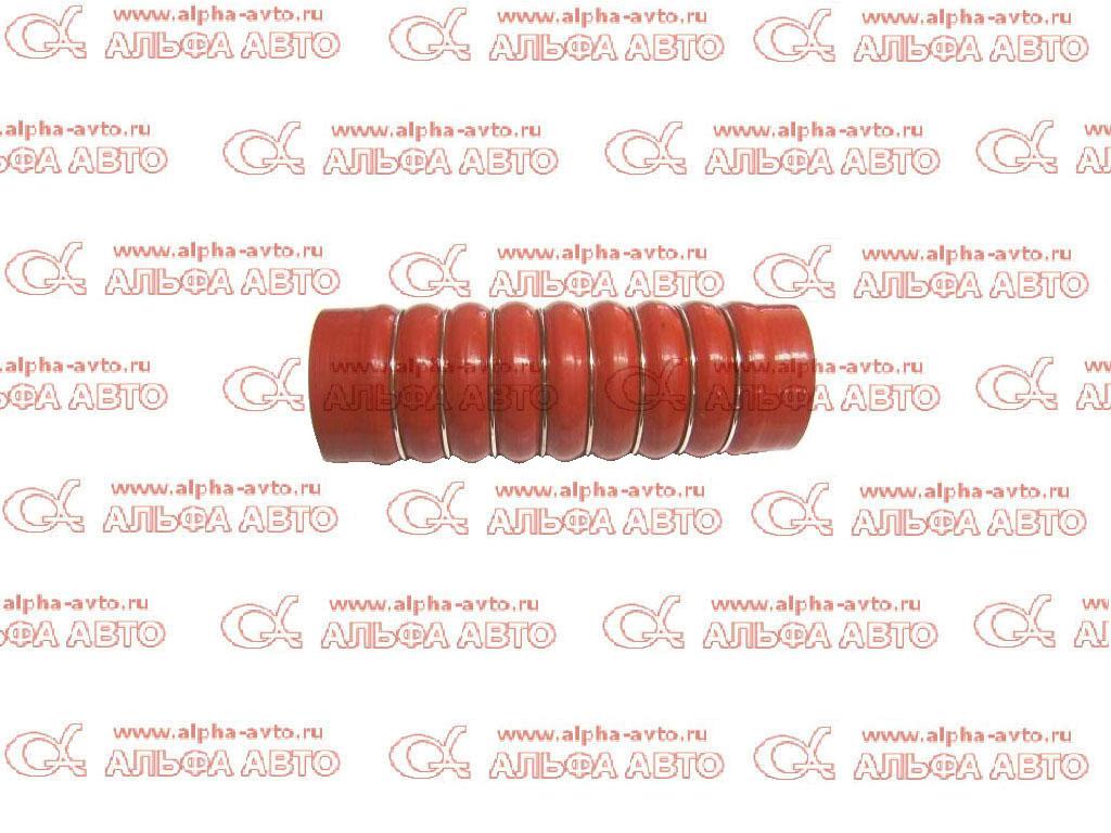 PE 03007400A Патрубок интеркулера MAN TGA/F2000 90*290