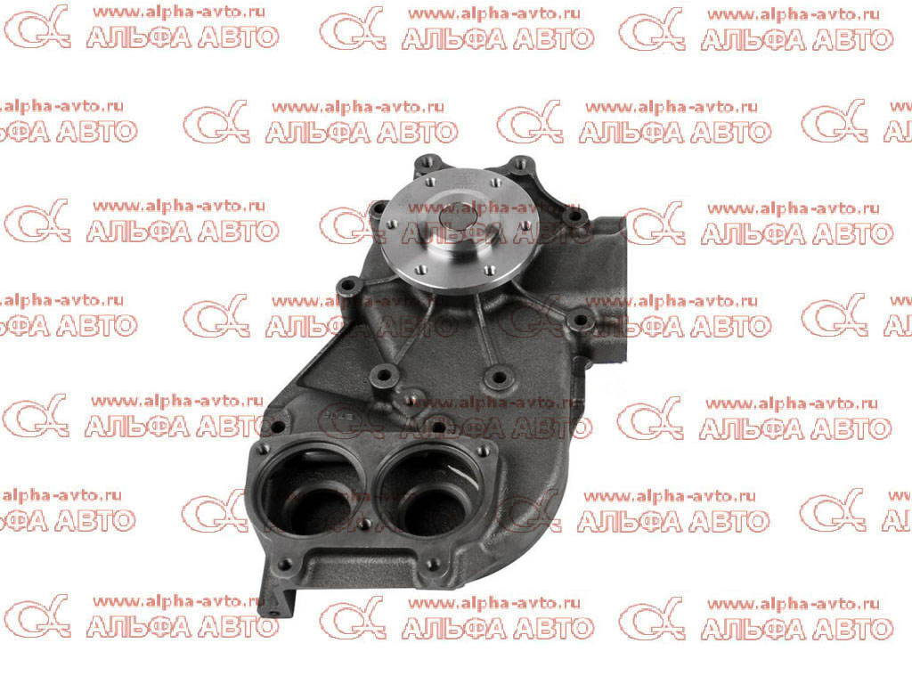 Diesel Technic 462590 Насос водяной MB OM501/OM502 LA 019798->