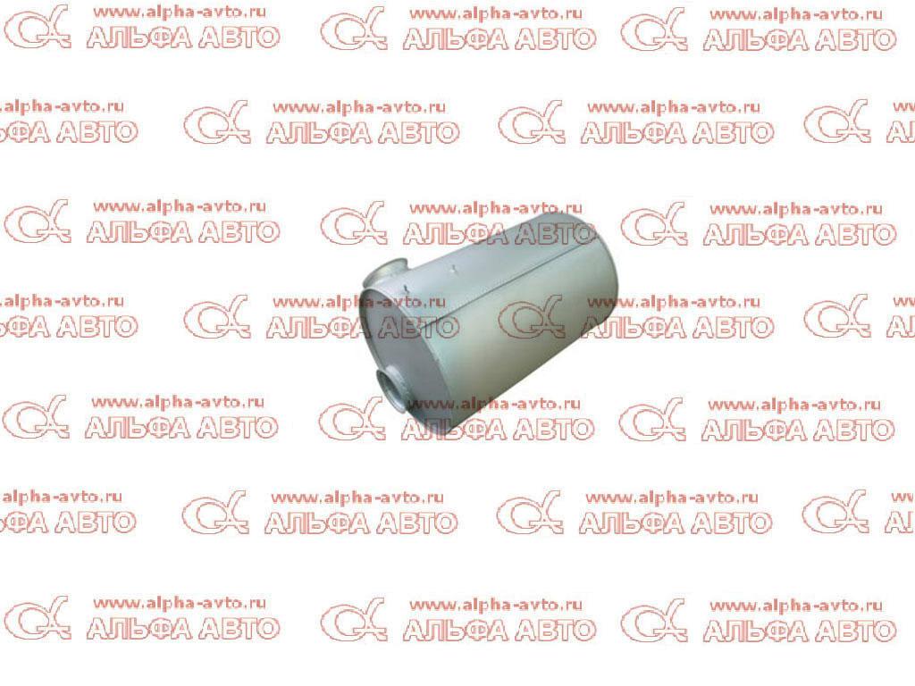 Dinex 64453 Глушитель RVI Premium/Magnum/Kerax DXI12/13 (бочка)