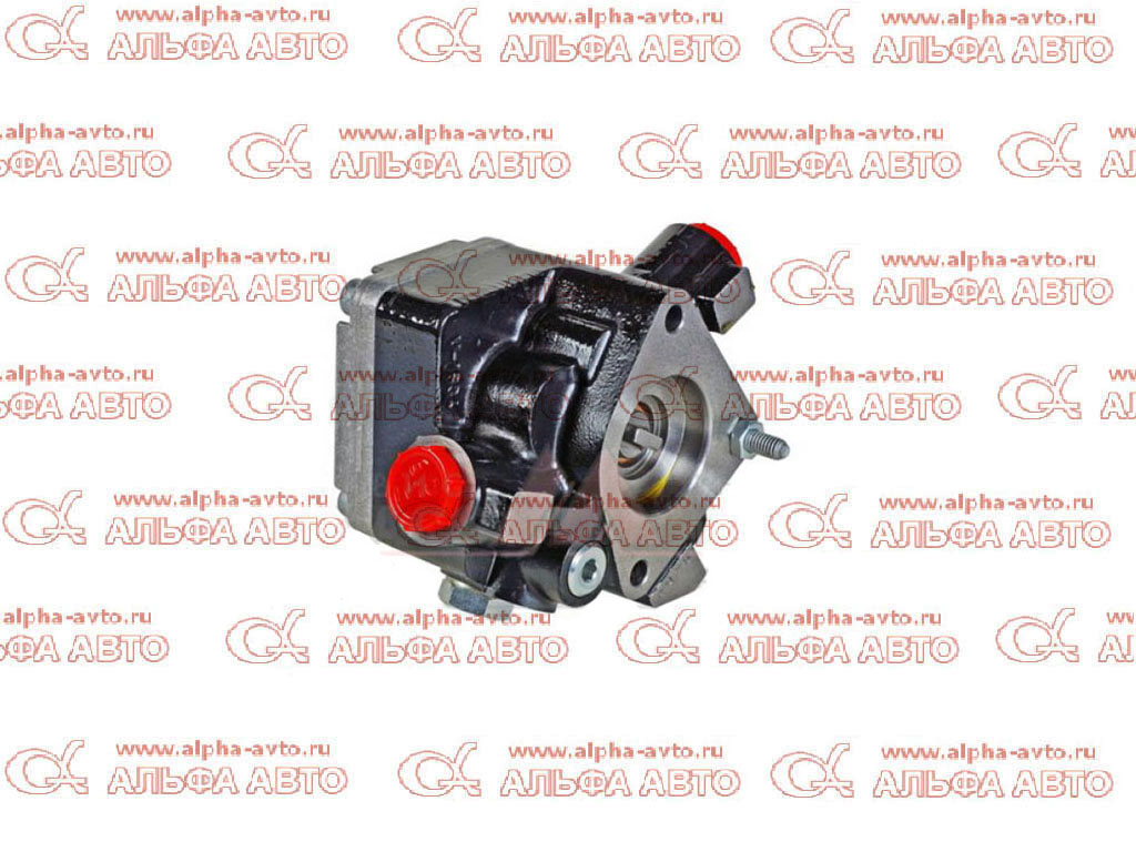 ОЕ 504140125 Насос топливный Iveco Cursor/Stralis