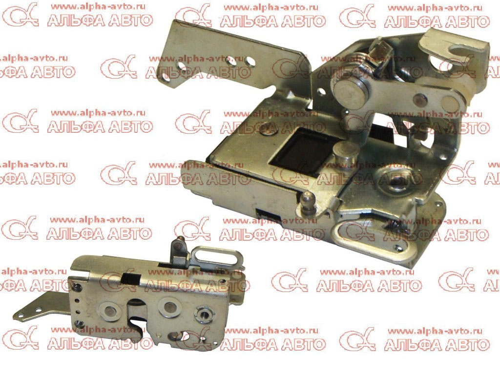 HD-parts 118130 Замок двери Volvo FH/FM левый внутренний электрический
