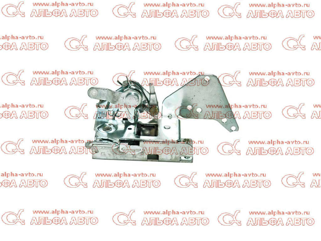 Sampa 18400153 Замок двери Scania 4/P/R правый