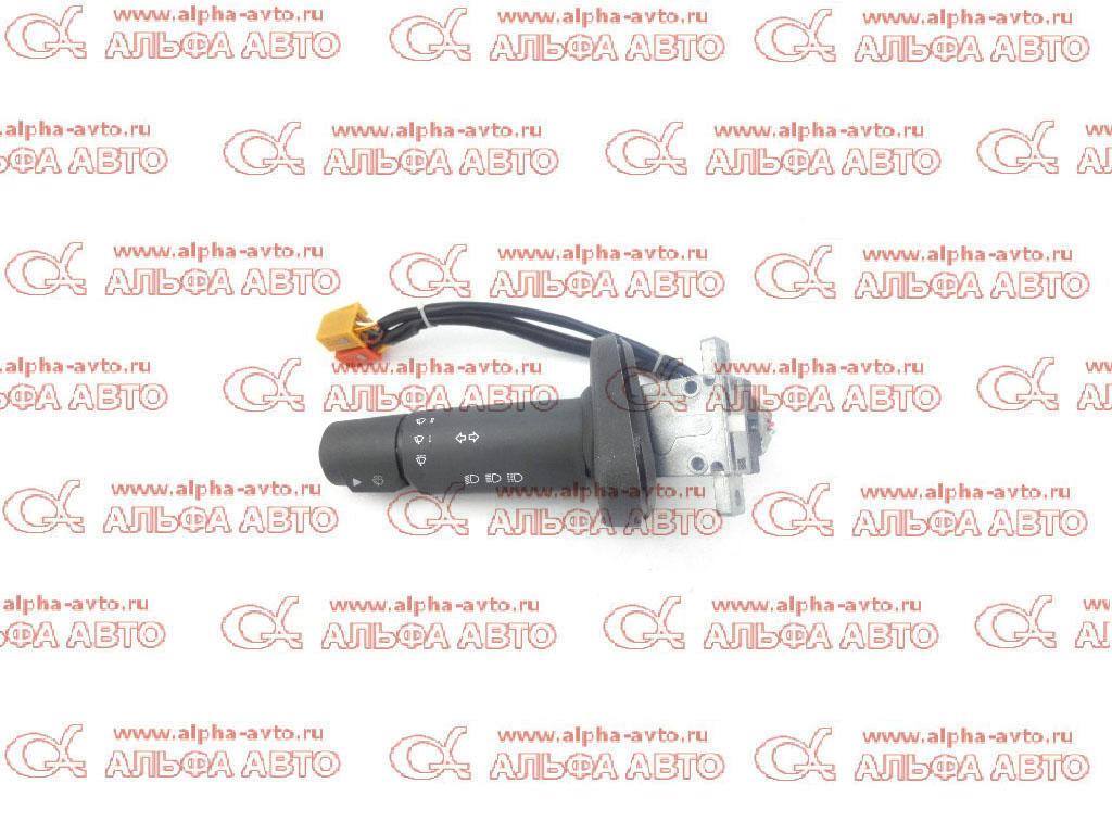 Diesel Technic 333301 Переключатель MAN TGA  стеклоочиститель и света