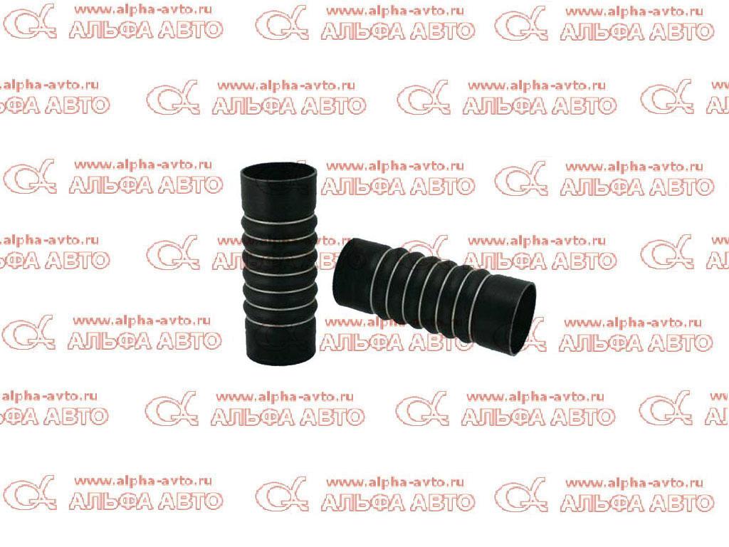 Febi 44289 Патрубок интеркулера RVI Premium/Magnum DXI12/13