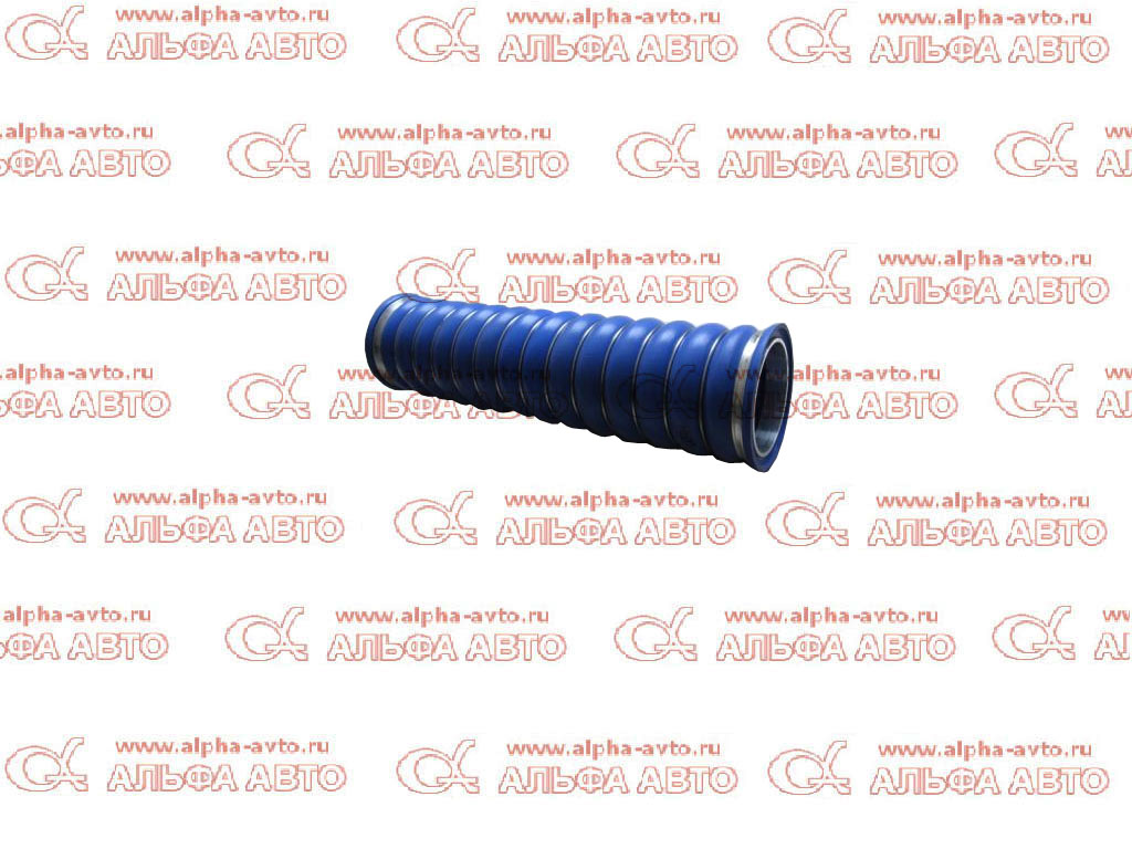 HD-parts 102300 Патрубок интеркулера Volvo FH d80