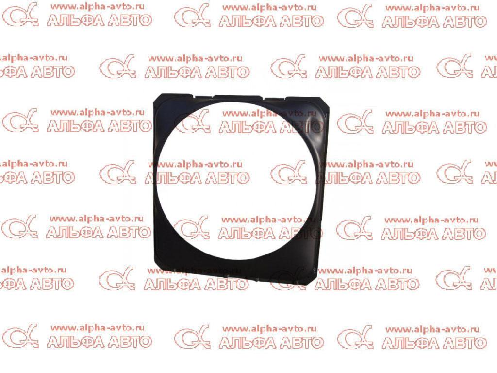 OE 1390705 Диффузор вентилятора Scania (уплотнение)