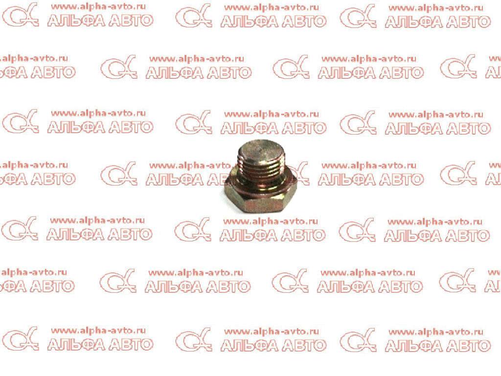 Diesel Technic 903001 Заглушка М14х1,5