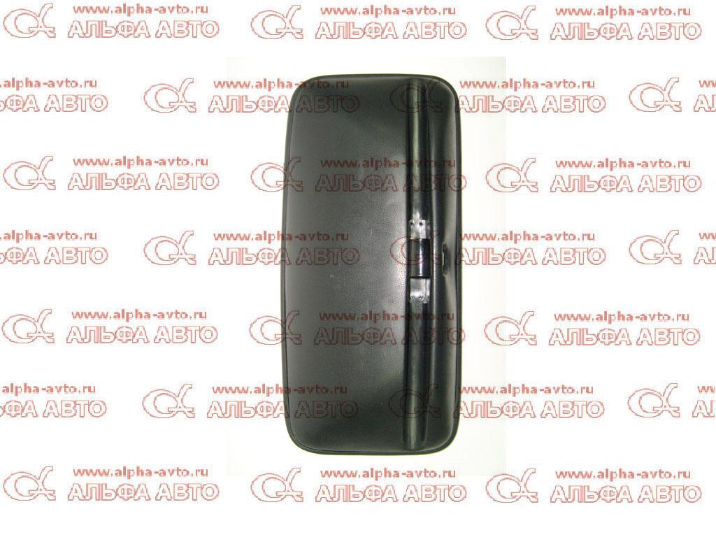 TR AT33090 Зеркало боковое  DAF/RVI 349х190 24V