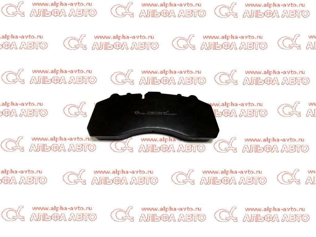 Valeo 882271 Колодки дисковые 29246 MB Actros MP3 c 2010г передние
