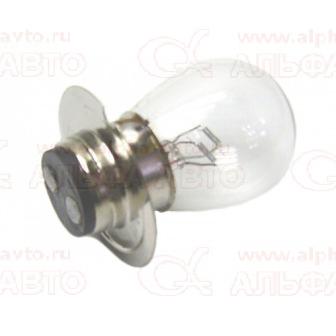 Лампа A24 H 60/40 ДИАЛУЧ тракторная