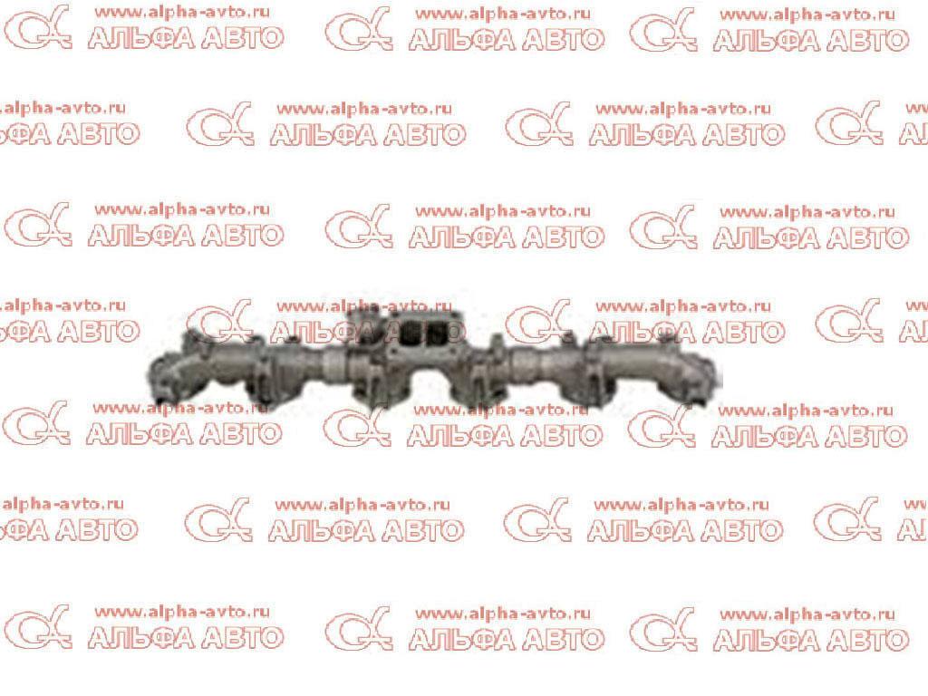 Demosan DMS04508 Коллектор выпускной в сборе MAN D2876