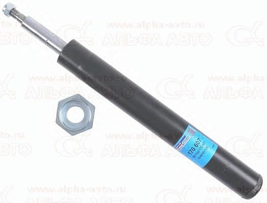 120211 Амортизатор передний ВАЗ 2108 FINWHALE