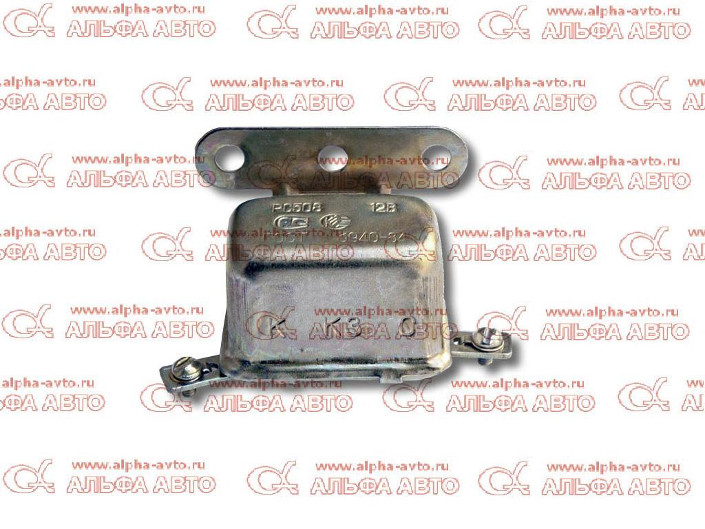 РС 508 Сигнализатор звуковой ЗИЛ-131 (зумер)