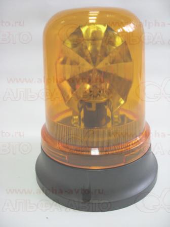 KF-WB-07, АТ14242 Маяк 24V на магните, стационарный стакан 190мм