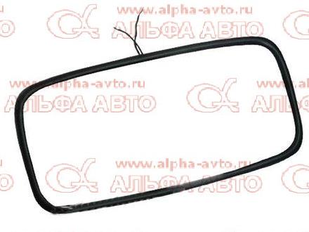 335х165 Зеркало боковое 5417 RS обогрев 24V