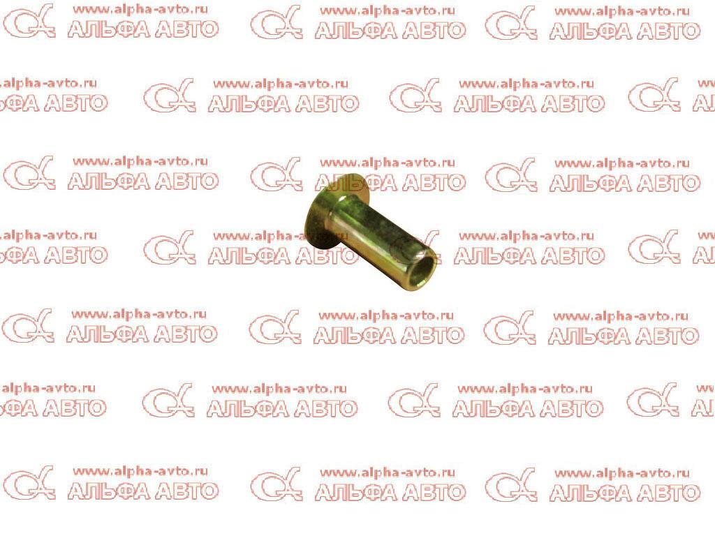 B 93047 Заклепки тормозных  колодок 6x10