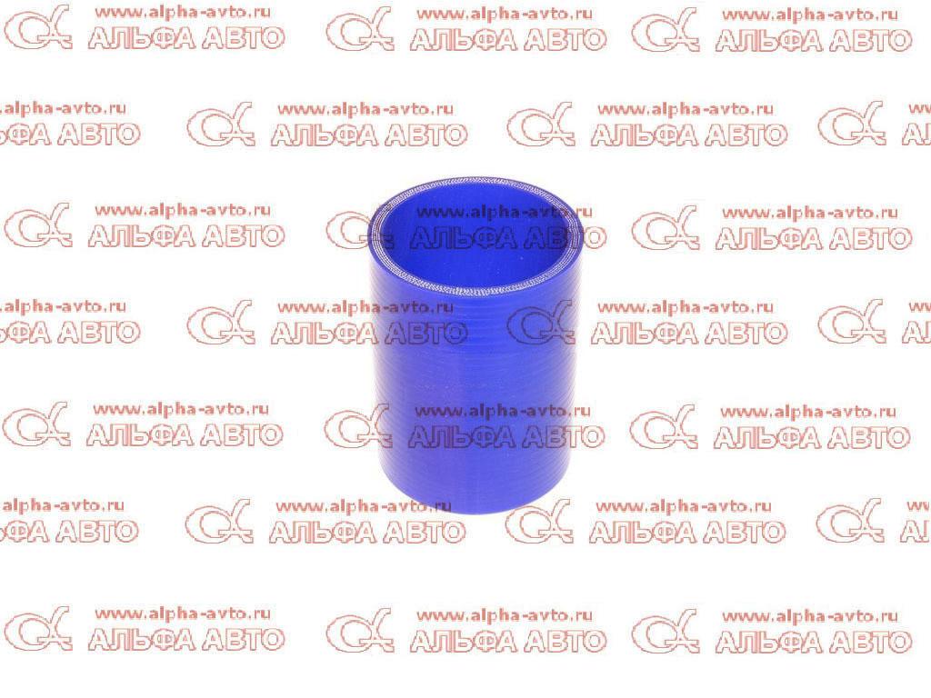 Lema 366800 Патрубок радиатора Iveco d=60