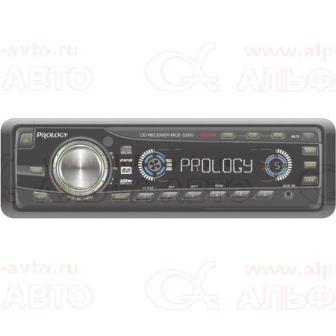 CMU-520U Магнитола PROLOGY MP3/USB