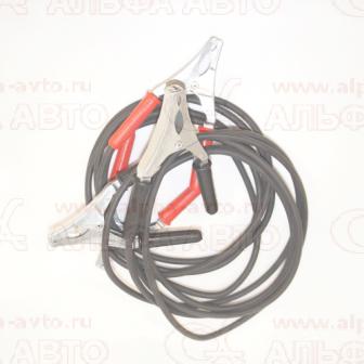 САА-2,2 Провода прикуривателя 260А (сечение 6,0 длина 2,2 м.)