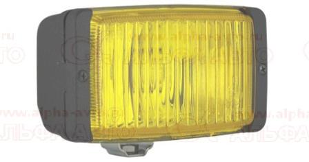KR-3501 Фара противотуманная 12-80В 36Вт 1080Лм