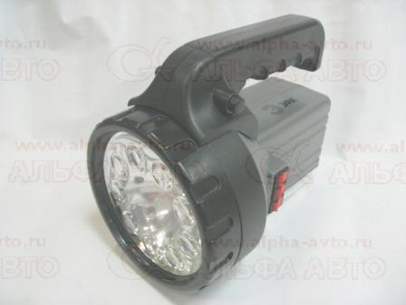 FIS-06 Фонарь-прожектор аккумуляторный светодиодный