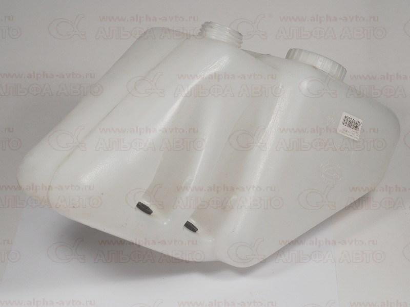 2108-5208102-20 Бачок омывателя ВАЗ 21083 инжектор под датчик 2 насоса