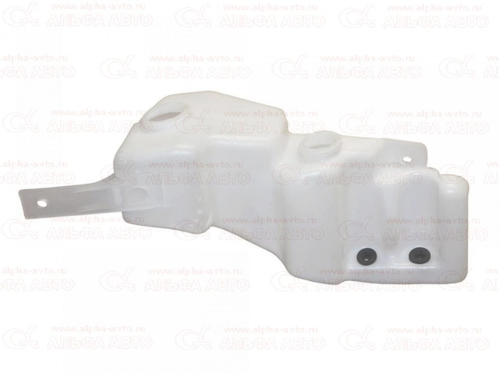 2110-5208102-10 Бачок омывателя ВАЗ 2110 под 2 мотора