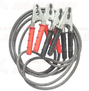 САА-3,5 Провода прикуривателя 400А (сечение 10,0 длина 3,5м)