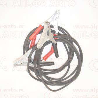 САА-2,0 Провода прикуривателя 260А (сечение 6,0 длина 2,0 м.)