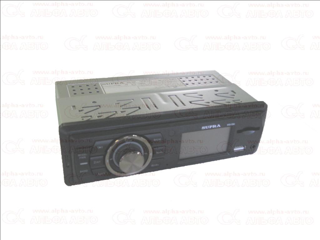 SFD-100U Радиоприемник Supra