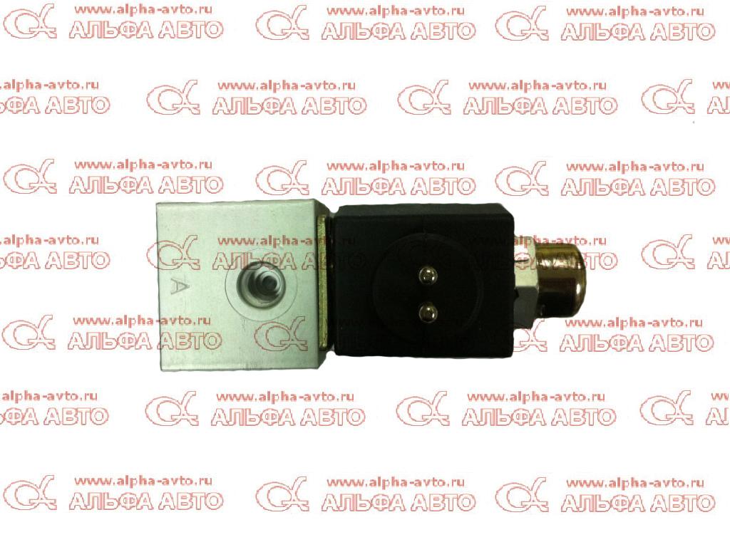 Электропневмоклапан HOWO соленоид (2 контакта)