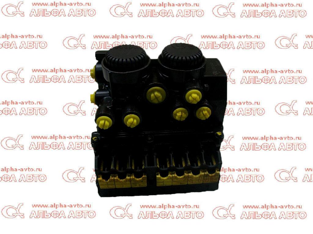 Wabco 4801020600 Модулятор EBS 4S/3M