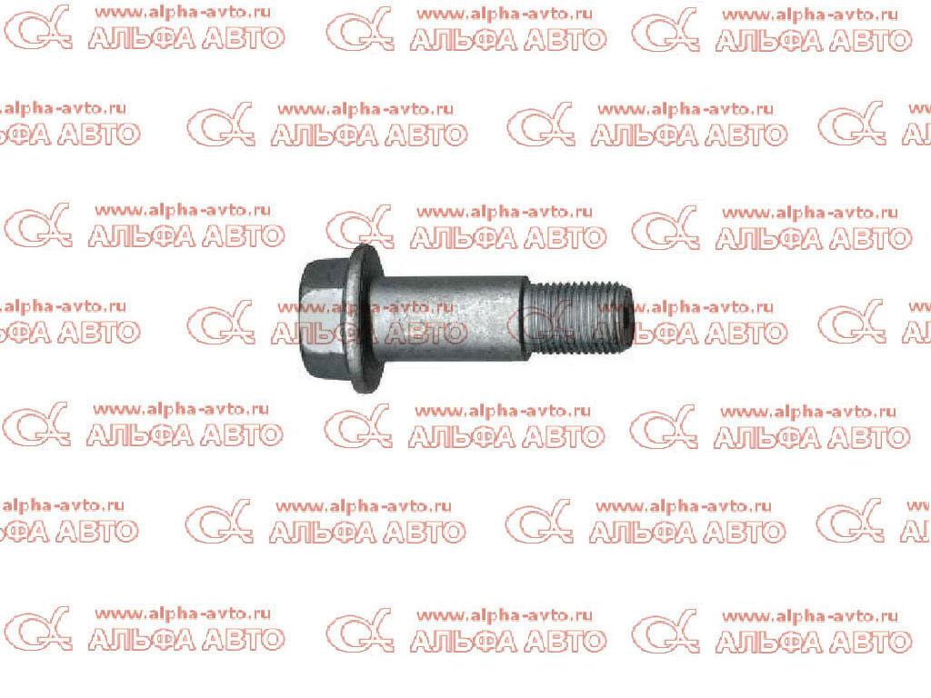 Diesel Technic 440329 Болт суппорта MB Actros/Schmitz M16x1,5x60/21