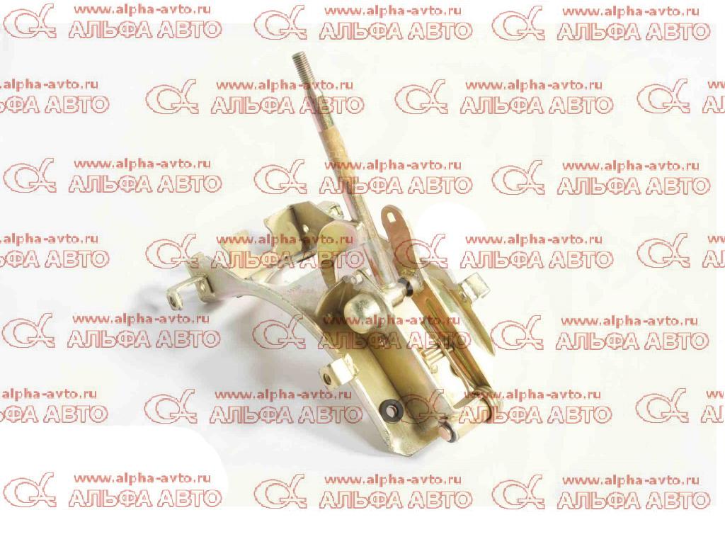 Механизм переключения передач FOTON-1069,1099 (рычаг)