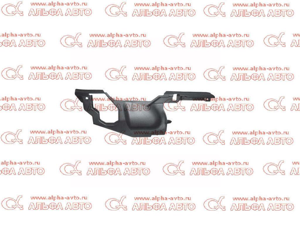 Auger 77958 Заслонка решетки радиатора Scania правая