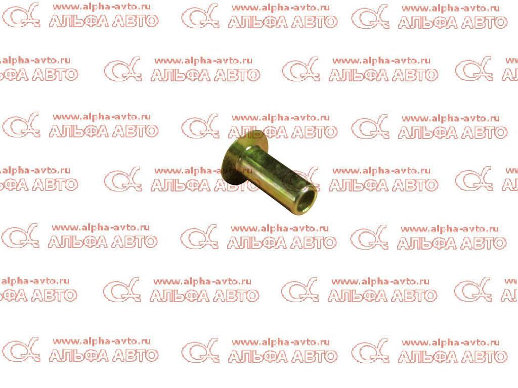 B 93049 Заклепки тормозных  колодок 6x15