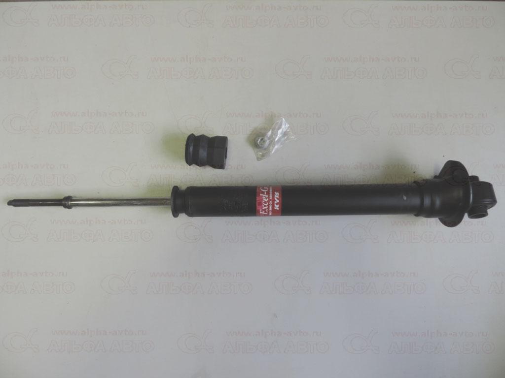 341132 Амортизатор задний AUDI 80(В4)(газовый)